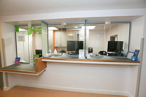 15-001-Accessible-Reception