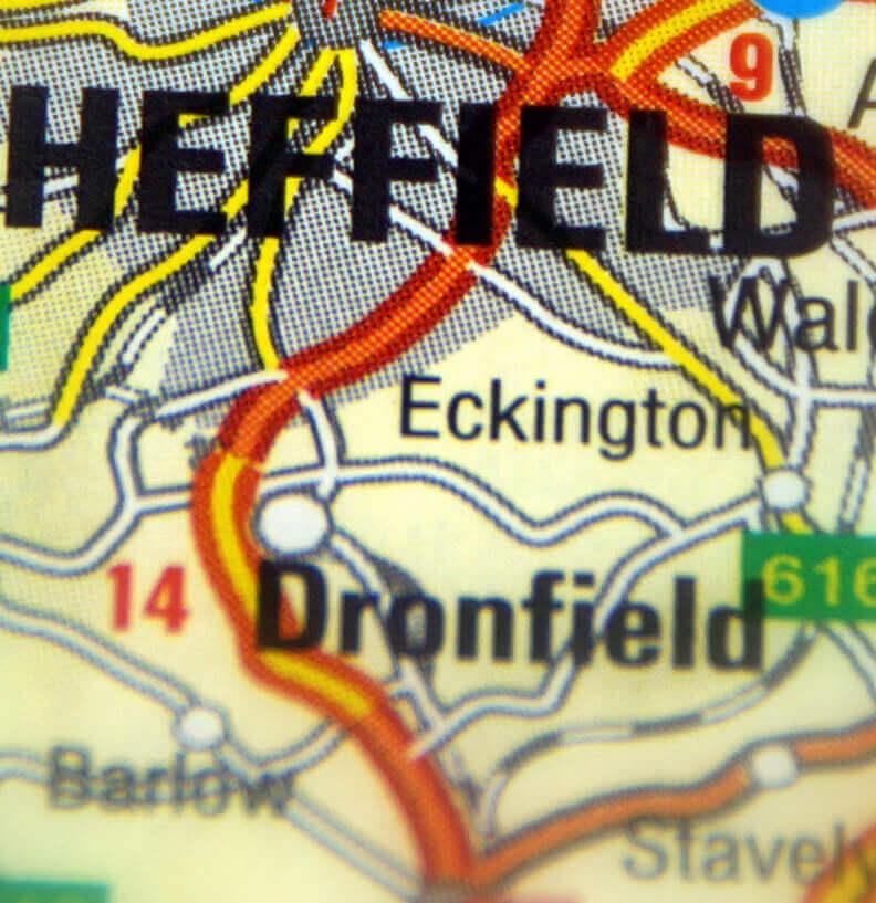 Architectural Design – Dronfield, Derbyshire