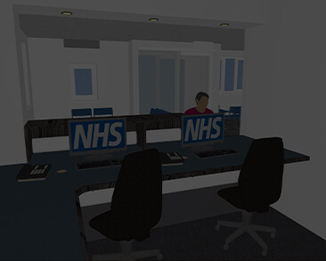 Major upgrades to doctors surgery
